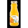 Suco Integral de Tangerina Orgânico 300Ml - Novo Citrus