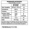 Mezzaluna de Abóbora Vegano 400 gr - Massa Verde