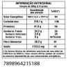 Sorrentino de Abóbora com Pimenta Vegano 400 gr - Massa Verde