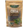 Semente de Chia Orgânica 200g - Organic Alimentos