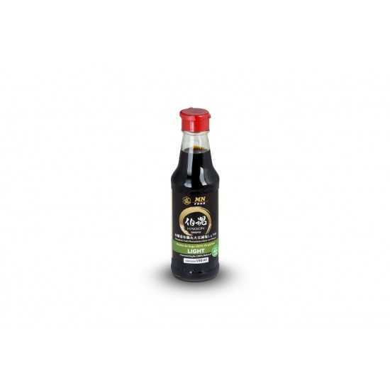 Shoyu Orgânico Light 150ml MN Food