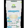 Farinha de Amaranto Orgânica 120g - Vitalin