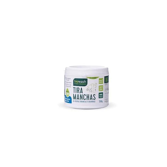 Tira Manchas Orgânico 350g - Biowash