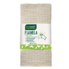 Flanela De Algodão Orgânico - Biowash