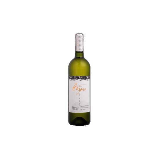 Vinho Orgânico Branco de Mesa Seco Vinícola de Cezaro 720ml - Aissum