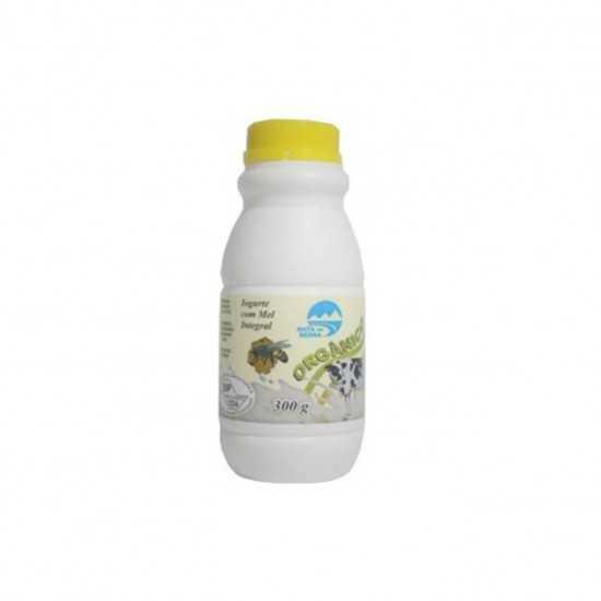 Iogurte Orgânico de Mel 300g - Nata da Serra