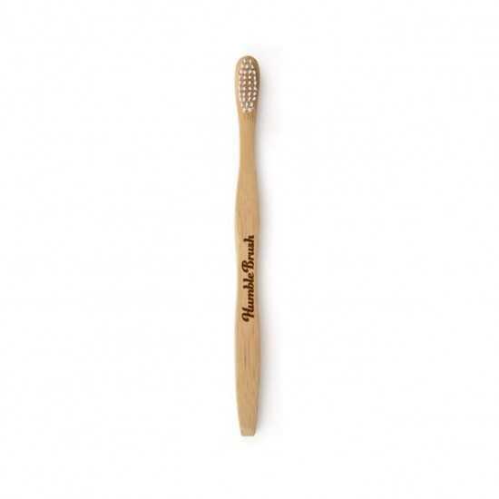 Escova de Dente de Bamboo -...