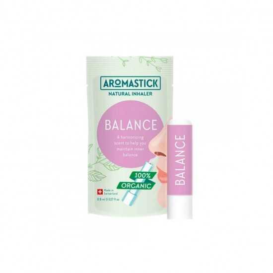 Inalador Natural Balance Aromastick - Biouté