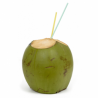 Coco Verde Orgânico Un - O.S.M.