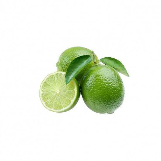 Limão Tahiti Orgânico 500 g - O.S.M.
