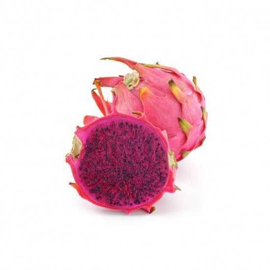 Pitaya Vemelha Orgânica Un - O.S.M.
