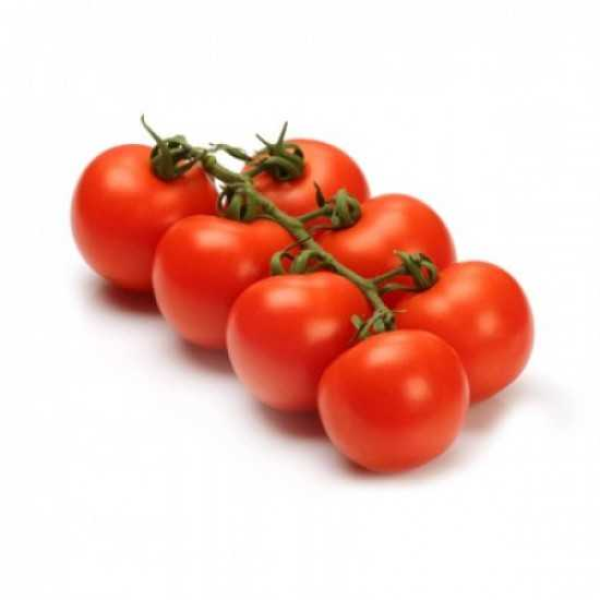 Tomate Coquetel Orgânico 350g - OSM