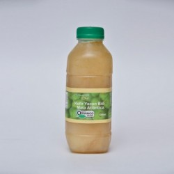 Suco Kefir Yacon Mata Atlântica Orgânico 500 ml - Mantí Biô
