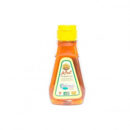 Mel Silvestre Orgânico 200g - Mel das Gerais