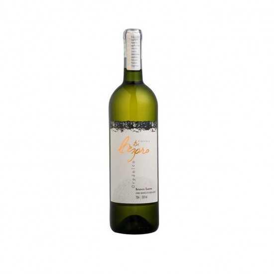 Vinho Orgânico Branco de Mesa Suave 750ml - Vinícola de Cezaro