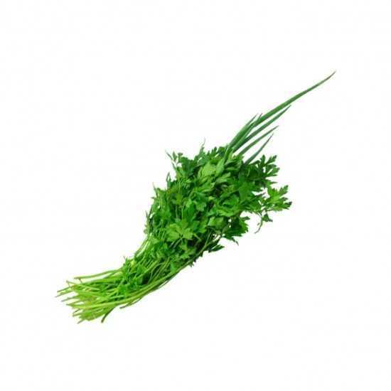 Cheiro Verde Orgânico Un - OSM