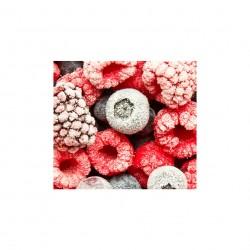 Mix de Frutas Vermelhas Orgânicas Congeladas 750g - Yanti