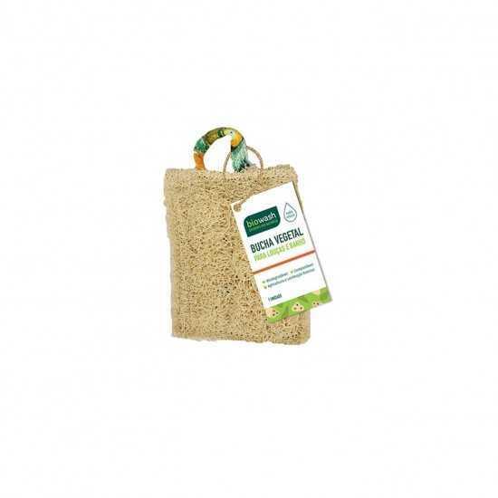 Bucha Vegetal - Biowash