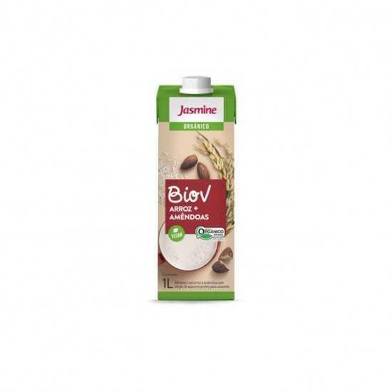 Bebida Vegetal Orgânica de...