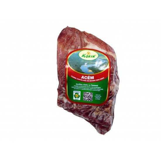Acém Orgânico Congelado (800g - 1.0kg) - Korin