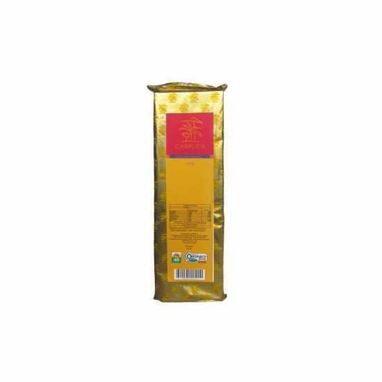 Barra de Chocolate 70% Orgânico 450g - Cabruca