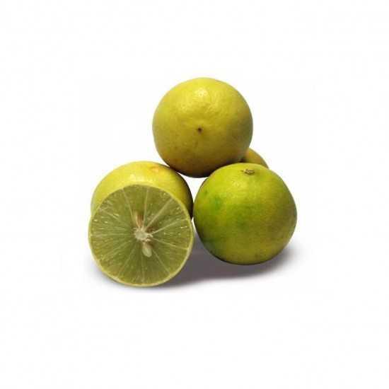 Limão Galego Orgânico 500g - OSM