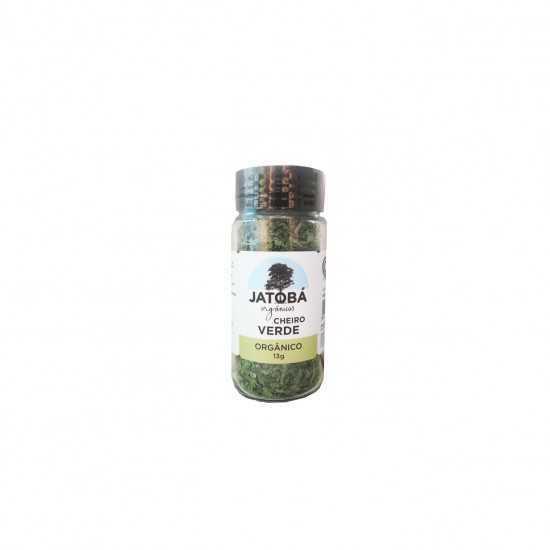Cheiro Verde Orgânico 10g -...