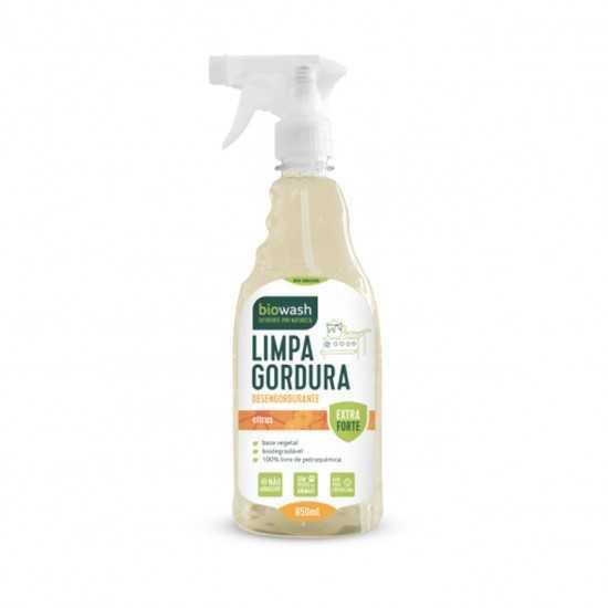 Desengordurante Orgânico Gatilho 650 ml - Biowash