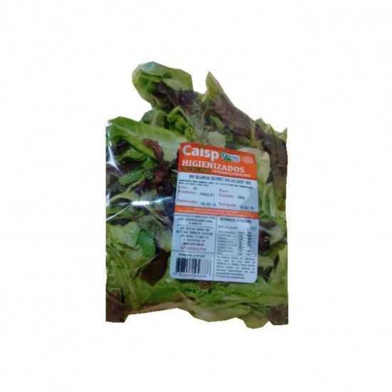 Mix Salanova Gourmet Orgânica Higienizada 160g - OSM