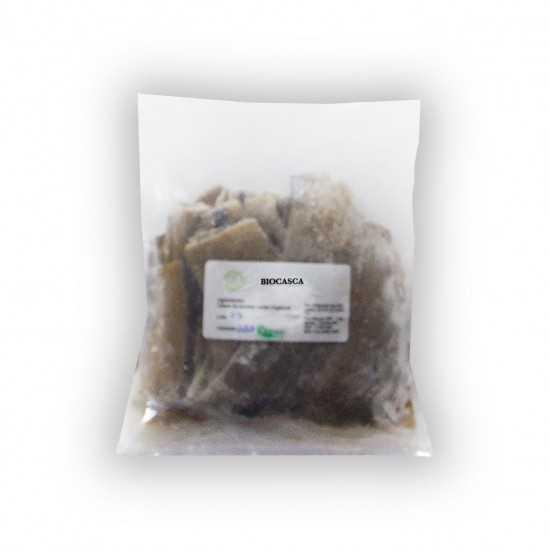 Biocasca Orgânica 250g - Sítio Estância da Mata