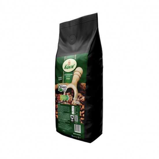Café Em Grãos Orgânico 500g - Korin