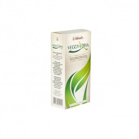 Óleo de Algas Ômega-3 Veggy DHA 30 cápsulas - Naturalis