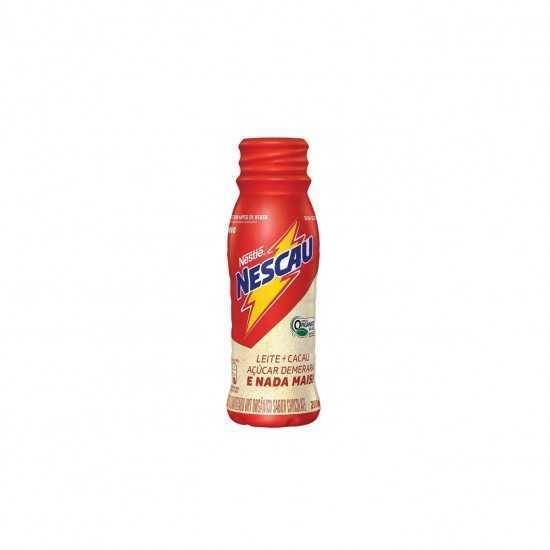 Bebida NESCAU® Orgânica 180ml - Nestlé Orgânicos