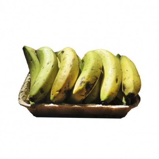 Banana Nanica Orgânica 1.2kg - OSM