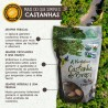 Castanha do Brasil Orgânica Premium 125g - Floresta Em Pé