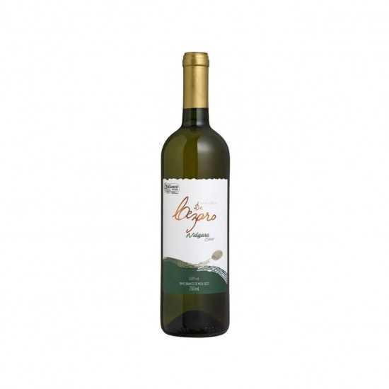 Vinho Branco Uva Niágara de Mesa Seco Orgânico 750ml - Vinícola De Cezaro