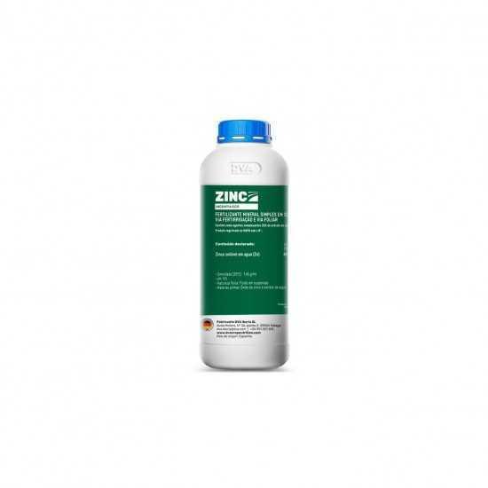 Insumo Incentia Eco Zinc1L - DVA Agro Brasil