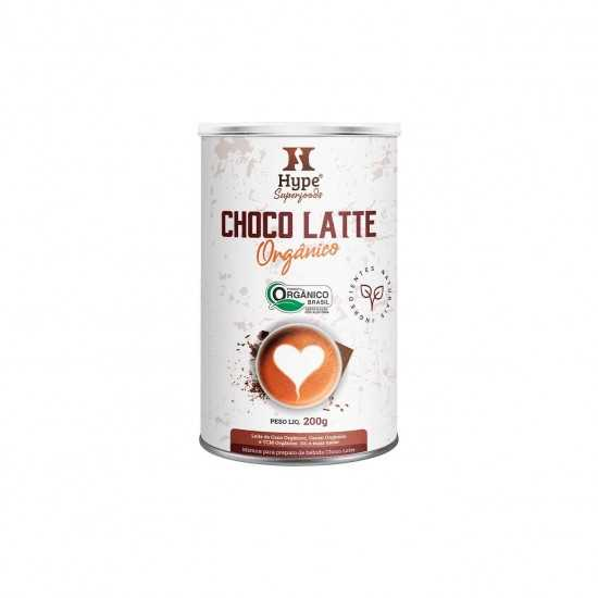 Choco Latte Hype Orgânico...