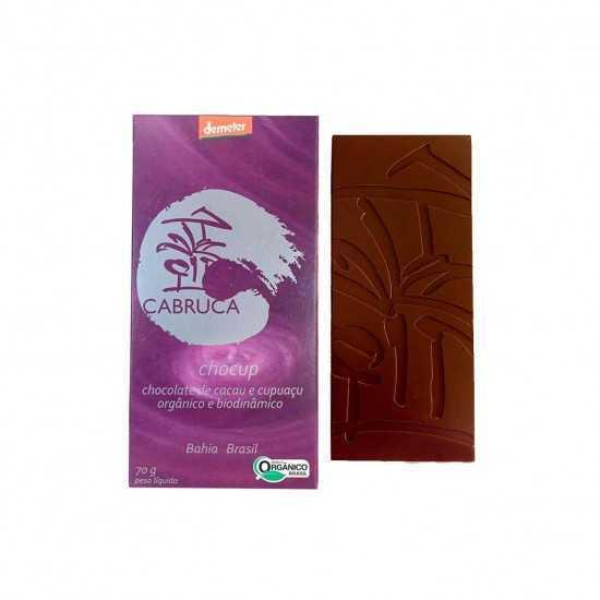 Chocup - Chocolate de Cacau...