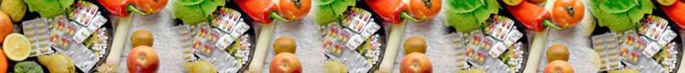 Suplementos e Medicinais Orgânicos aqui no MercadoOrganico.com