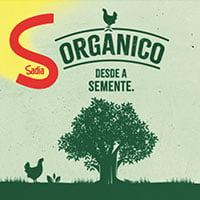 Sadia Orgânicos