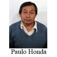 Sítio Honda